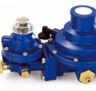 Регулятор давленияр SRG 37 мбар 10 кг/час с ПСК и ПЗК