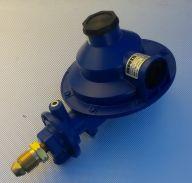 Регулятор давления SRG 37 мбар 24 кг/час
