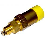 Предохранительный сбросной клапан внешний