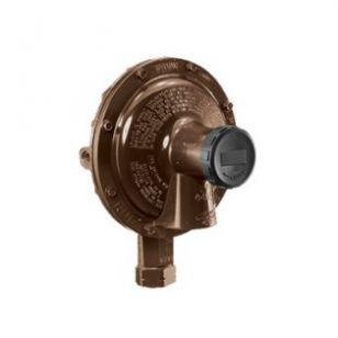 Регулятор давления REGO II-й ступени 14 кг/час вх 700 мбар вых 30-50 мбар